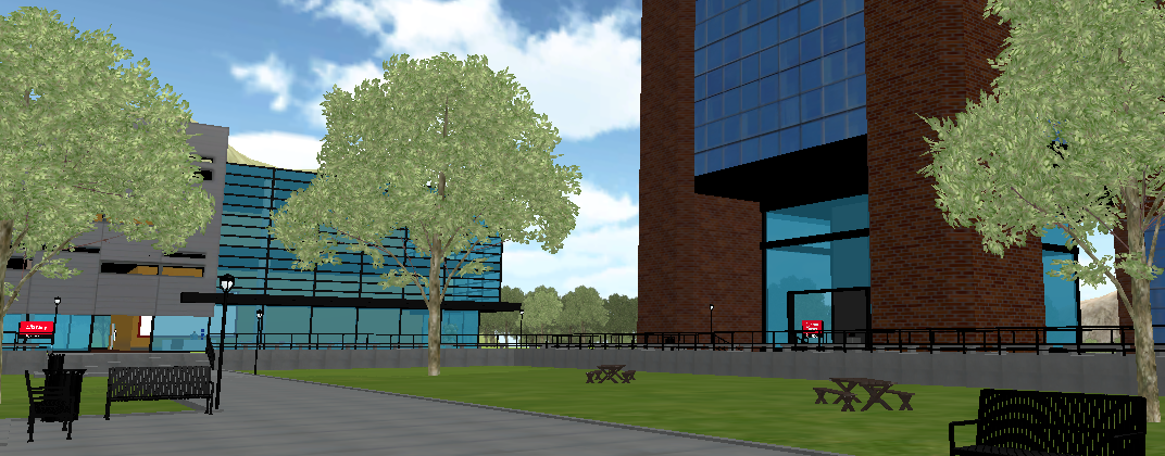 Carleton University Virtual Campus